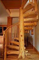 StairMeister Log Works